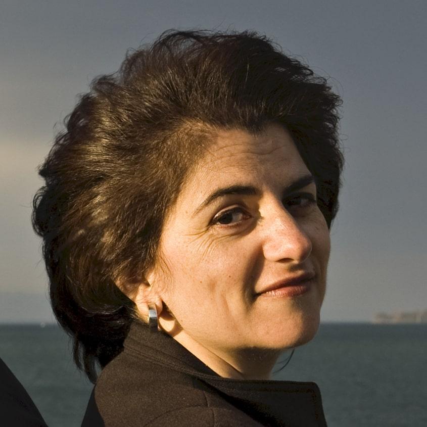 Marie-Christine Gérard