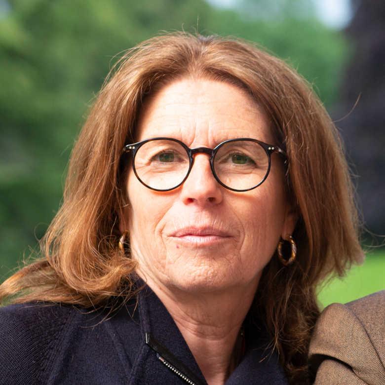 Annie Gérard